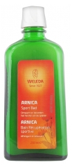 Weleda Recuperating Bath Milk with Arnica 200ml