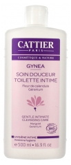 Cattier Gynea Gentle Intimate Cleansing Care 500 ml