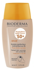 Bioderma Photoderm Nude Touch SPF 50+ 40ml