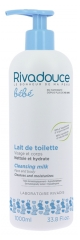 Rivadouce Baby Cleansing Milk 1000ml