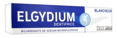 Elgydium Dentifrice Blancheur 75 ml