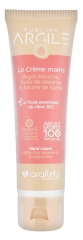 Argiletz Sublime Argile Hand Cream 50ml