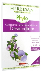Herbesan Phyto Desmodium 20 Phials of 15ml