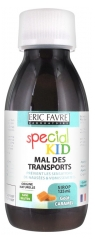Eric Favre Special Kid Travel Sickness 125ml