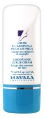 Mavala Smoothing Scrub Cream for Feet 75ml