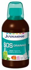 Juvamine SOS Draining 500ml
