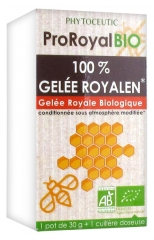 Phytoceutic ProRoyal 100% Organic Royal Jelly 30g