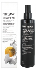 Phytema Positiv'Hair Lotion Repigmentante Cheveux Clairs 150 ml