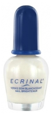 Ecrinal Vernis Soin Blanchissant 10 ml