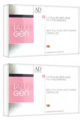 Ialugen Advance Revitalizing Anti-Aging 2 x 30 Capsules