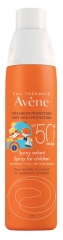 Avène Sun Care SPF 50+ Spray for Children 200ml