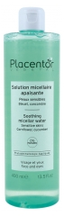 Placentor Végétal Soothing Micellar Water for Sensitive Skins 400ml