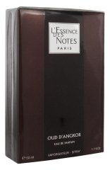 L'Essence des Notes Fragrance Water Oud d'Angkor 50ml