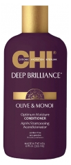 CHI Deep Brilliance Olive & Monoi Conditioner 355ml