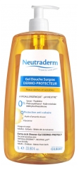 Neutraderm Extra Rich Shower Gel Dermo-Protect 1L