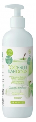 Toofruit Kapidoux Leichtgewicht Shampoo Dermo-Soothing Green Apple Sweet Almond 400 ml