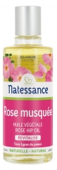 Natessance Wildrose Reparierend Und Anti-Age 100 ml