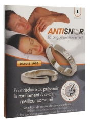 Antisnor The Anti Snoring Ring