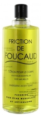 Friction de Foucaud Energising Lotion Body 250ml