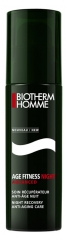 Biotherm Homme Age Fitness Advanced Night Night Recovery Anti-Aging Care 50ml