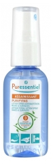 Puressentiel Purifying Antibacterial Lotion Spray with 3 Essentials Oils 25ml