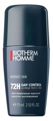 Biotherm Homme Day Control Extreme Protection Non-Stop 72Stdn Antitranspirant Roll-On 75 ml
