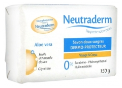 Neutraderm Ultra-Rich Mild Soap Dermo-Protective 150 g