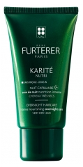 Furterer Karité Nutri Overnight Haircare Intense Nourishing Overnight Care 75ml