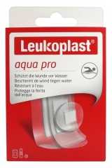 BSN Medical Leukoplast Professional Aqua Pro 20 Verbände