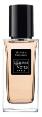 L'Essence des Notes Fragrance Water Vetiver Patchouli 30ml