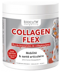 Biocyte Longevity Collagen Flex 240 g