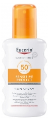 Eucerin Sun Protection Sensitive Protect Sun Spray SPF 50+ 200ml