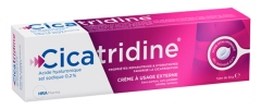 HRA Pharma Cicatridine Hyaluronic Acid Cream 30g