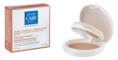 Eye Care Teint Compact Perfecteur SPF 25 Peaux Sensibles 9 g