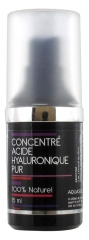 Aquasilice Concentré Acide Hyaluronique Pur 15 ml