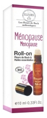 Elixirs & Co Ménopause Roll-On 10 ml