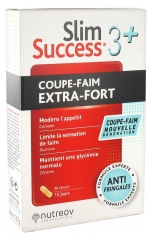 Nutreov Slim Success 3+ Appetite Suppressant Extra-Fort 30 Capsules