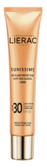 Lierac Sunissime Protective BB Fluid Global Anti-Aging SPF 30 40ml