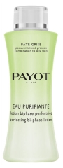 Payot Pâte Grise Eau Purifiante Lotion Biphase Perfectrice 200 ml