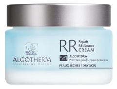 Algotherm Algohydra Repair Re-Source Cream 50ml