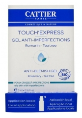 Cattier Touch'Express Anti-Blemish Gel 5ml