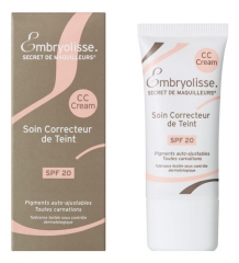 Embryolisse Secret de Maquilleurs CC Cream Complexion Correcting Care SPF 20 30ml