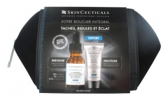 SkinCeuticals Phloretin CF 15 ml + Ultra Facial Defense SPF 50+ 15 ml Gratis