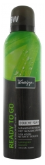 Kneipp Ready To Go Men Douche Foam 200ml