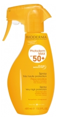 Bioderma Photoderm Max SPF 50+ 400ml