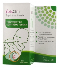 PediAct KidsClin Érythème Fessier Spray 30 ml