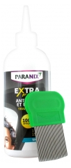Paranix Extra Starkes Anti-Läuse und Slow Treatment Shampoo 300 ml