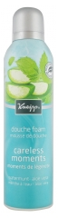 Kneipp Shower Foam Watermint Aloe Vera 200ml