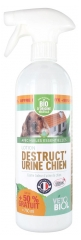 Vétobiol Lotion Destruct' Urine Chien Bio 750 ml