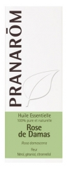 Pranarôm Essential Oil Damask Rose (Rosa damascena) 5ml